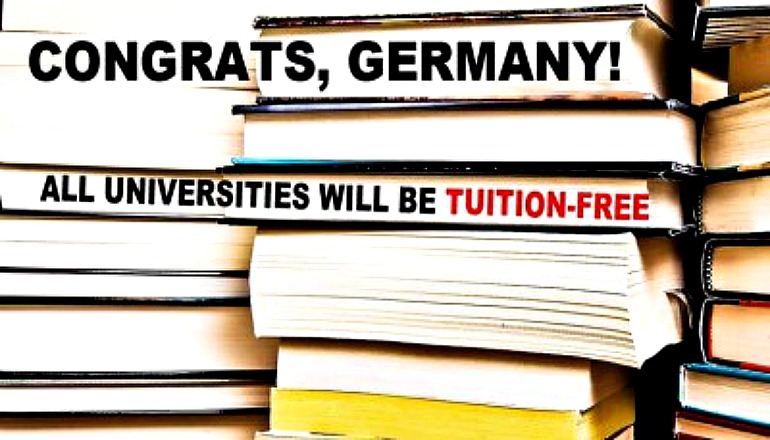 Germany_Free_Education