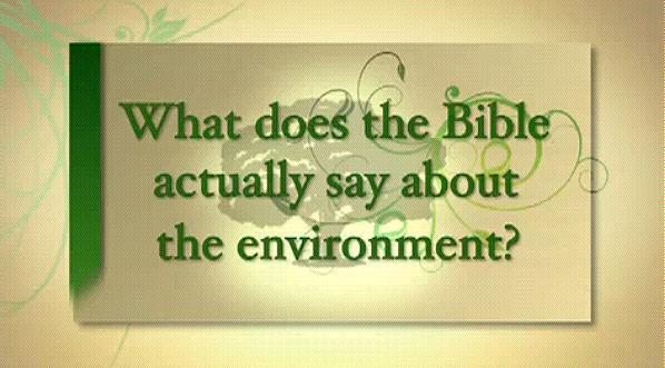 Green_Bible