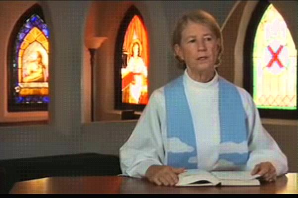 Rev. Canon Sally G. Bingham